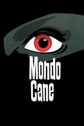 Mondo Cane poster