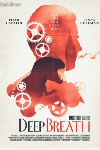 Poster of Deep Breath