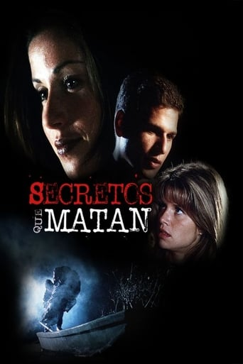 Poster of The Killing Secret