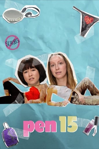Poster of PEN15