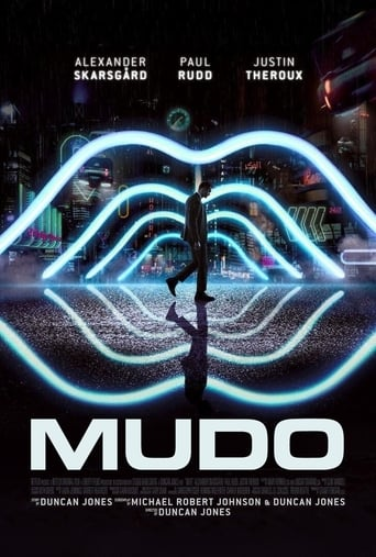 Download Legenda de Mute (2018)