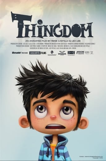Poster of Thingdom