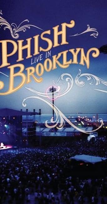 Phish: Live In Brooklyn