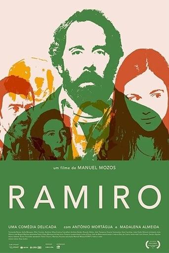 Ramiro Movie Poster