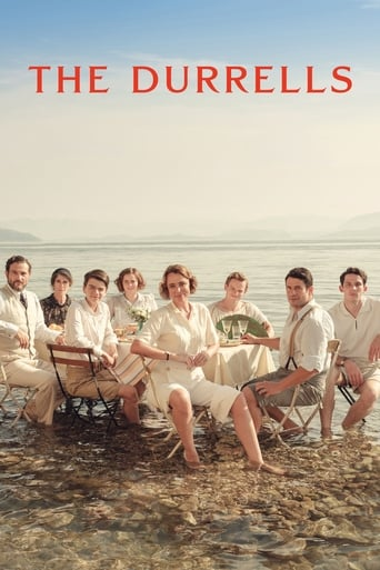 Poster of The Durrells