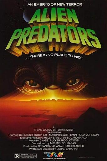 'Alien Predator (1986)