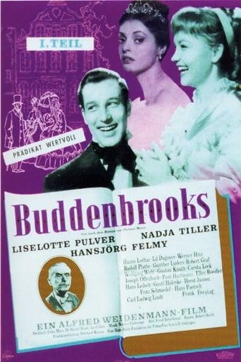 Watch Buddenbrooks Online Free Putlockers