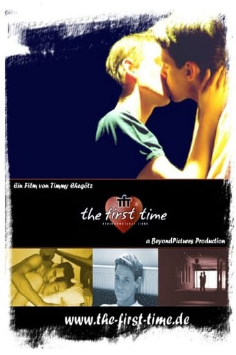 Watch The First Time - Bedingungslose Liebe Online Free Putlocker