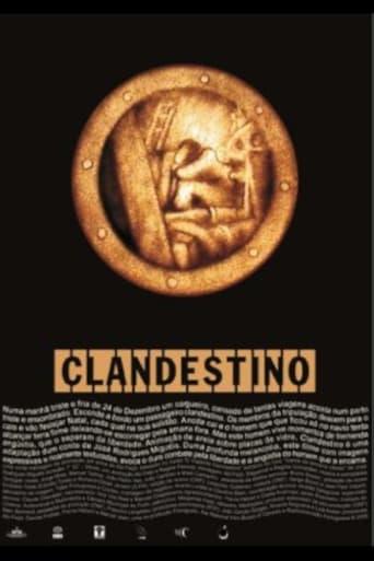 Watch Clandestino Online Free Putlocker