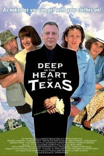 Poster of Deep in the Heart