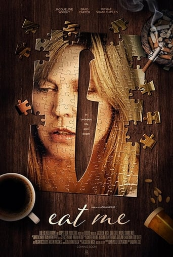 Poster of Eat Me