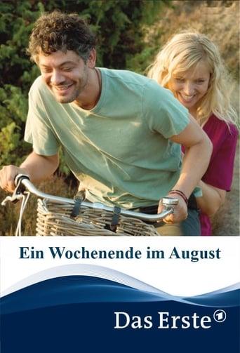 Poster of Ein Wochenende im August