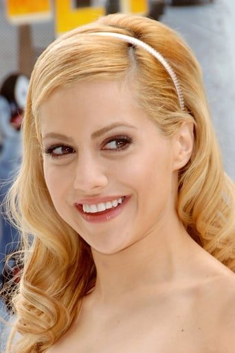 Image of Brittany Murphy