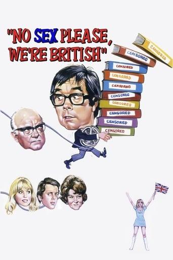 Bitte keinen Sex, wir sind Briten