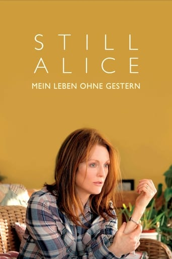 Still Alice - Mein Leben ohne Gestern - Drama / 2015 / ab 0 Jahre