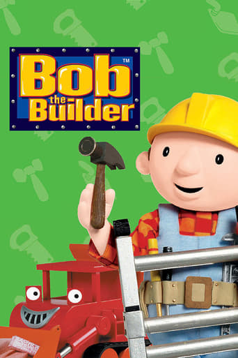 Poster of Bob the Builder