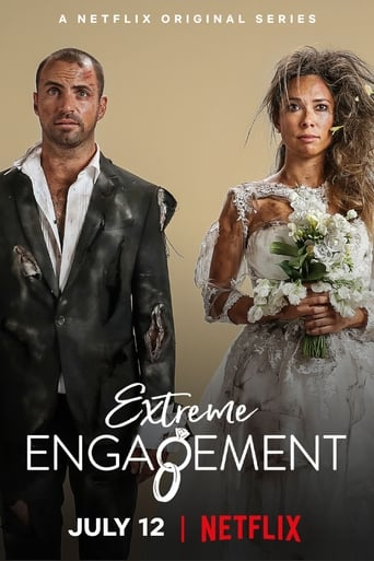Extreme Engagement Poster
