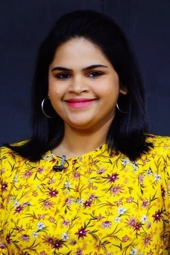 Image of Vidyullekha Raman
