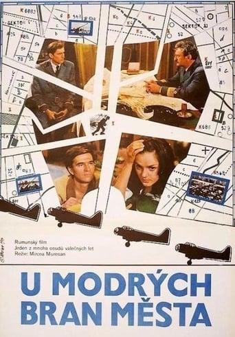 Poster of Porțile albastre ale orașului