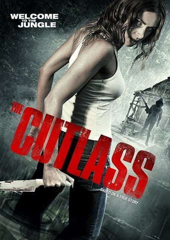 The Cutlass Poster