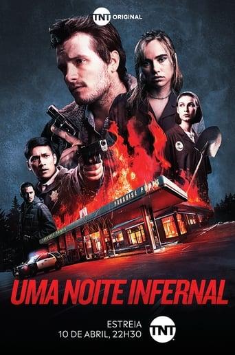 Imagem Uma Noite Infernal (2019)