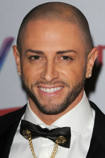 Image of Brian Friedman