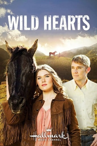 Poster of Wild Hearts