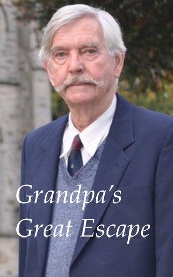Poster of Grandpa's Great Escape