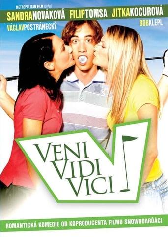 Poster of Veni, vidi, vici