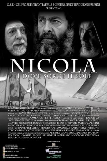 Watch Nicola, lì dove sorge il sole 2006 full online free