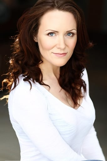 Jenn MacLean-Angus in Supernatural