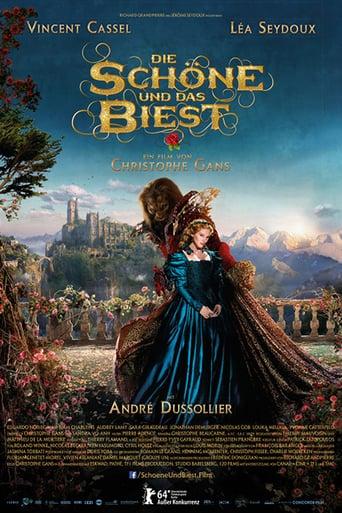 Die Schöne und das Biest - Fantasy / 2014 / ab 6 Jahre
