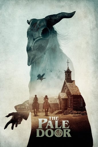 The Pale Door Poster