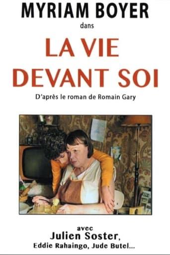 Poster of La vie devant soi