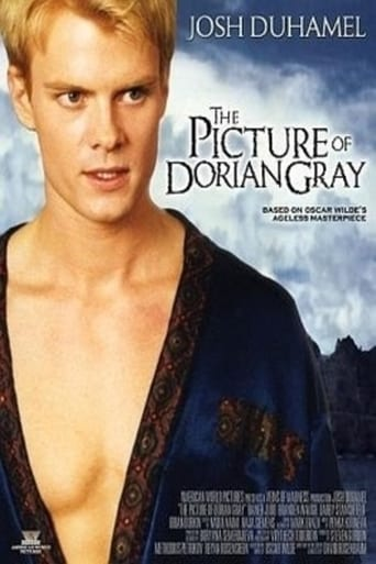 Poster of The Picture of Dorian Gray