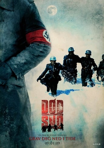 Os Mortos-Vivos Nazis