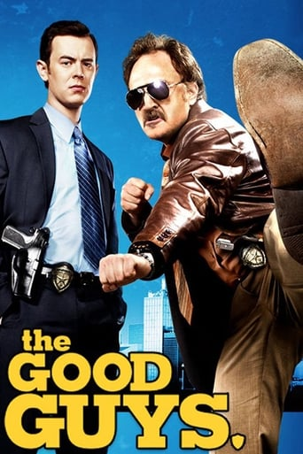 Capitulos de: The Good Guys