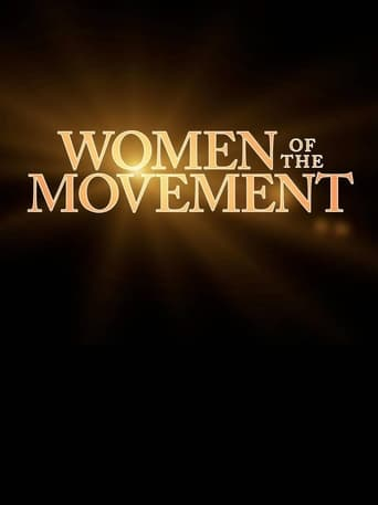 Poster of Women of the Movement