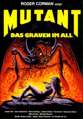 Mutant - Das Grauen im All