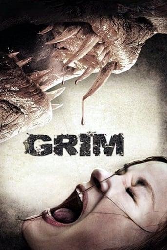 Poster of Grim