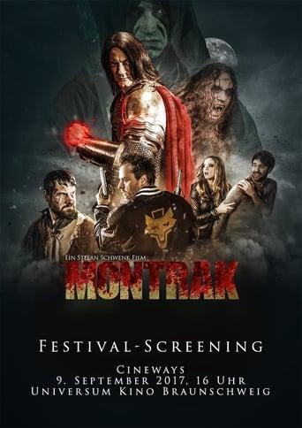 Poster of Montrak