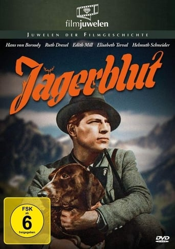 Poster of Jägerblut