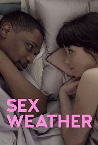 Sex Weather Poster