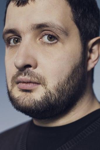 Image of Karim Leklou