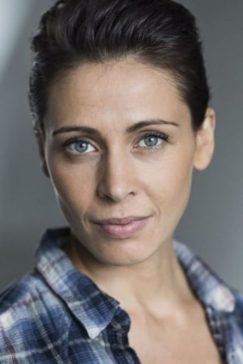 Image of Laura Drasbæk