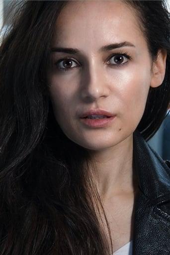 Rebecca Husain in Supernatural