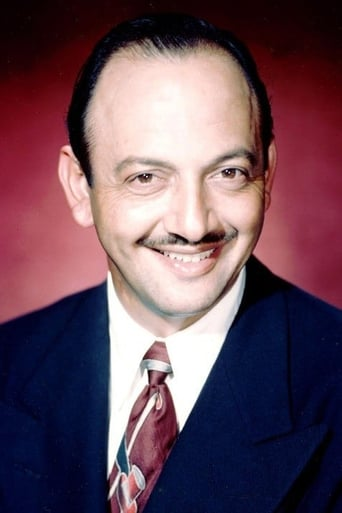Mel Blanc alias Gideon (hiccup) (voice) (uncredited)