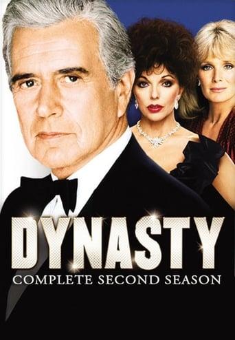 Dinastia 2ª Temporada - Poster