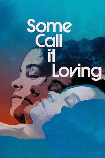 Poster of Some Call It Loving