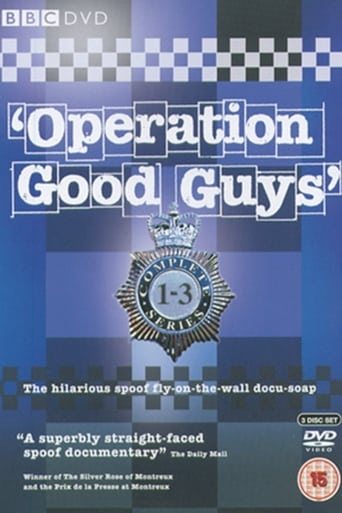 Poster of Operation Good Guys